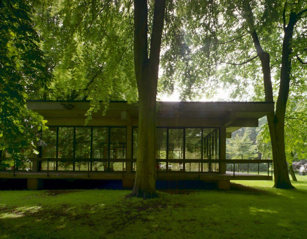 Landskrona Konsthall 1999 Foto: Janne Jšnsson